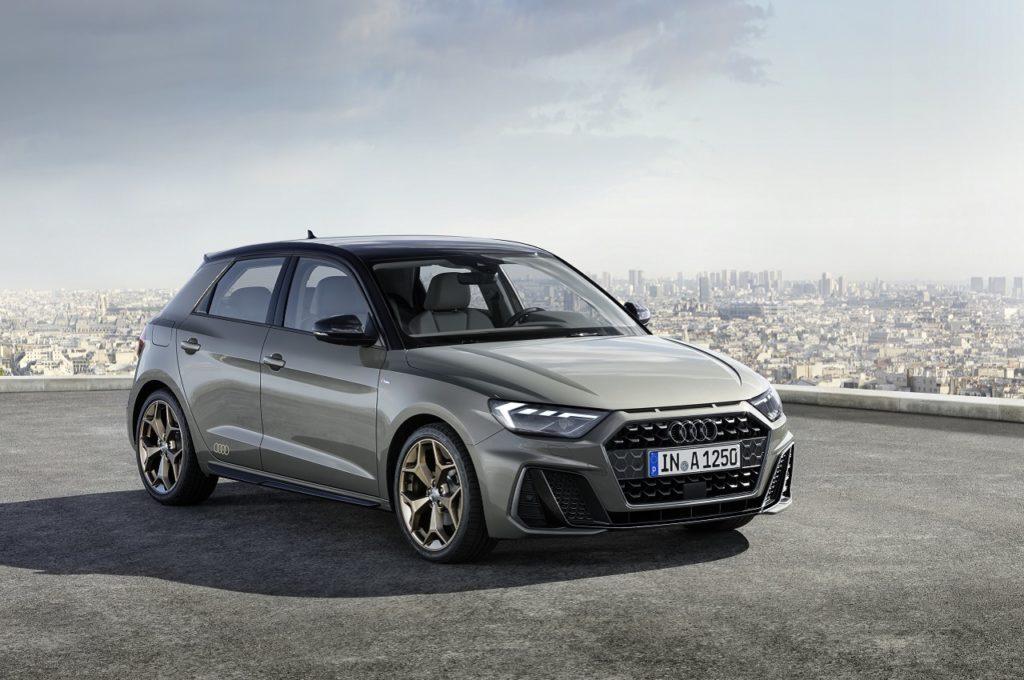 Vredestein sélectionné par Audi pour équiper son A1 Sportback