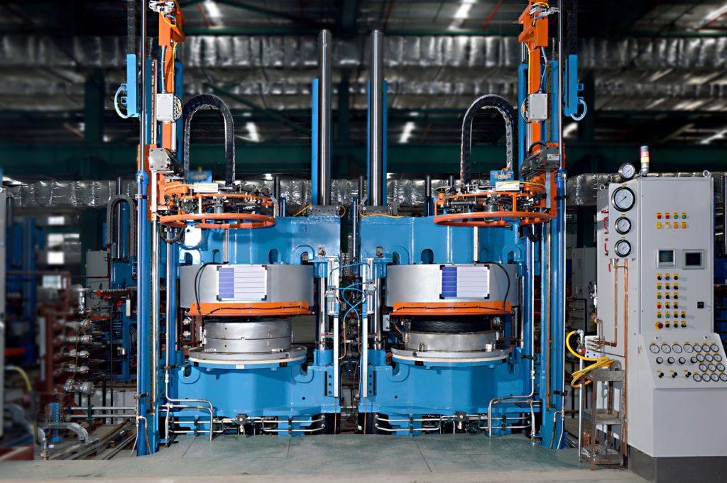 BKT inaugure une usine ultramoderne en Inde