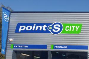"""Point S inaugure deux nouveaux """"City"""""""