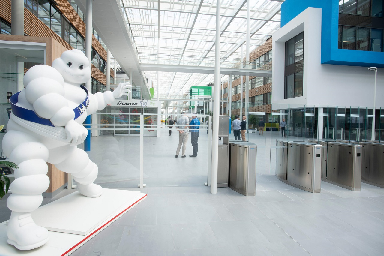 Michelin confirme ses objectifs 2021