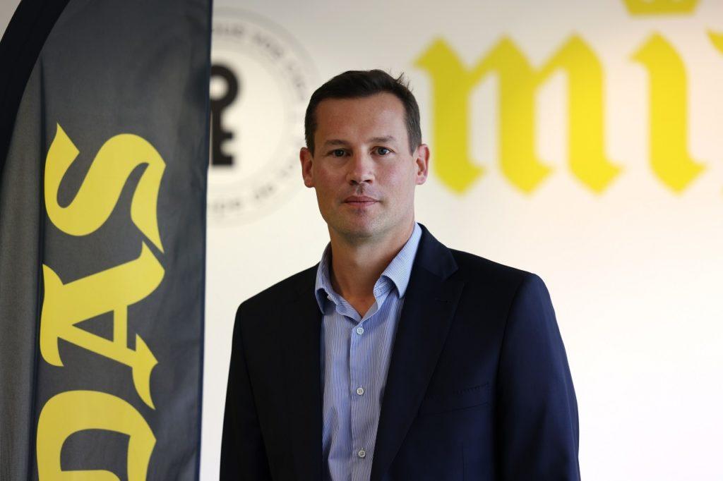 Julien Gourand prend la tête de Midas France