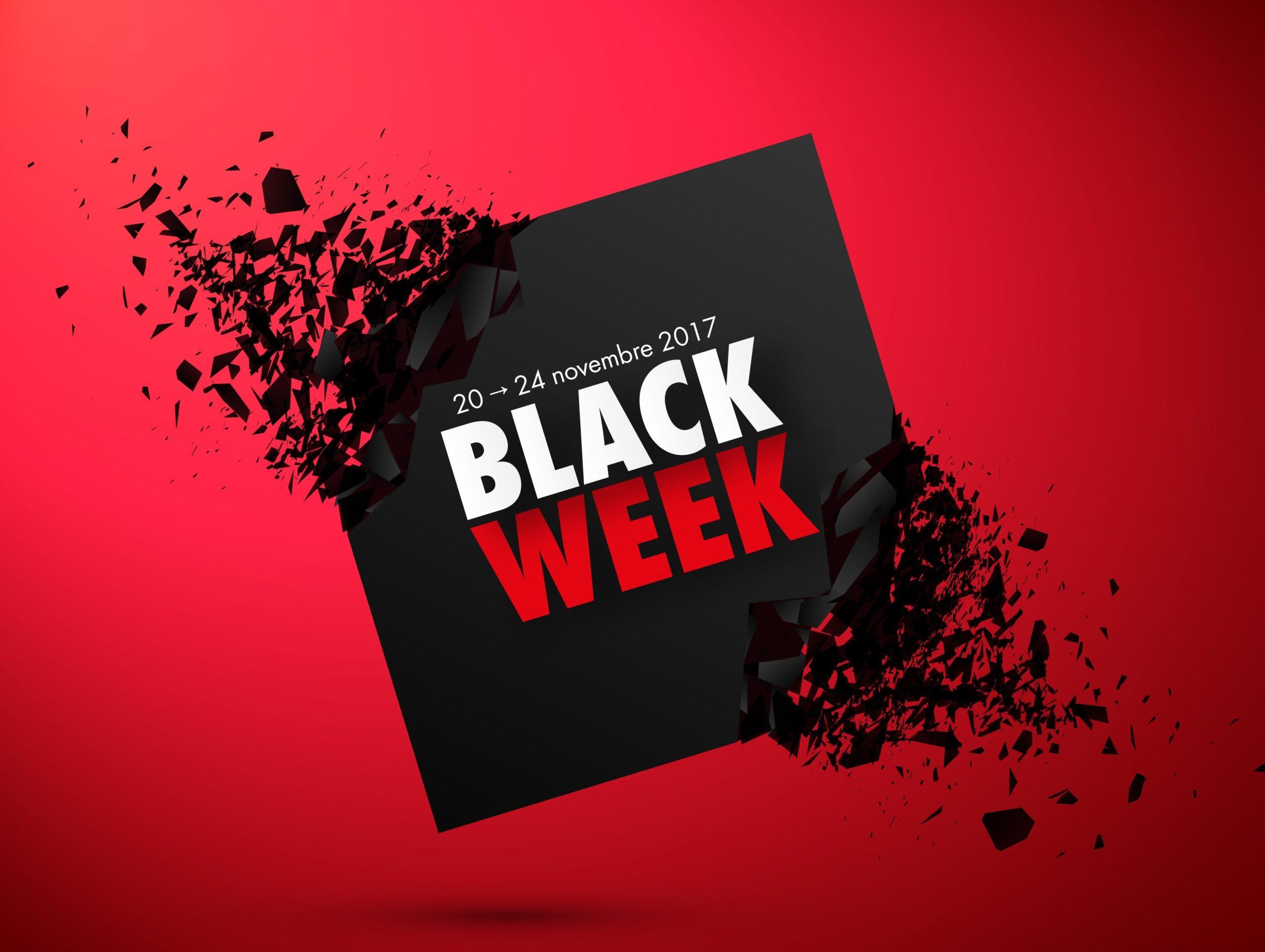 Würth passe du Black Friday au Black Week