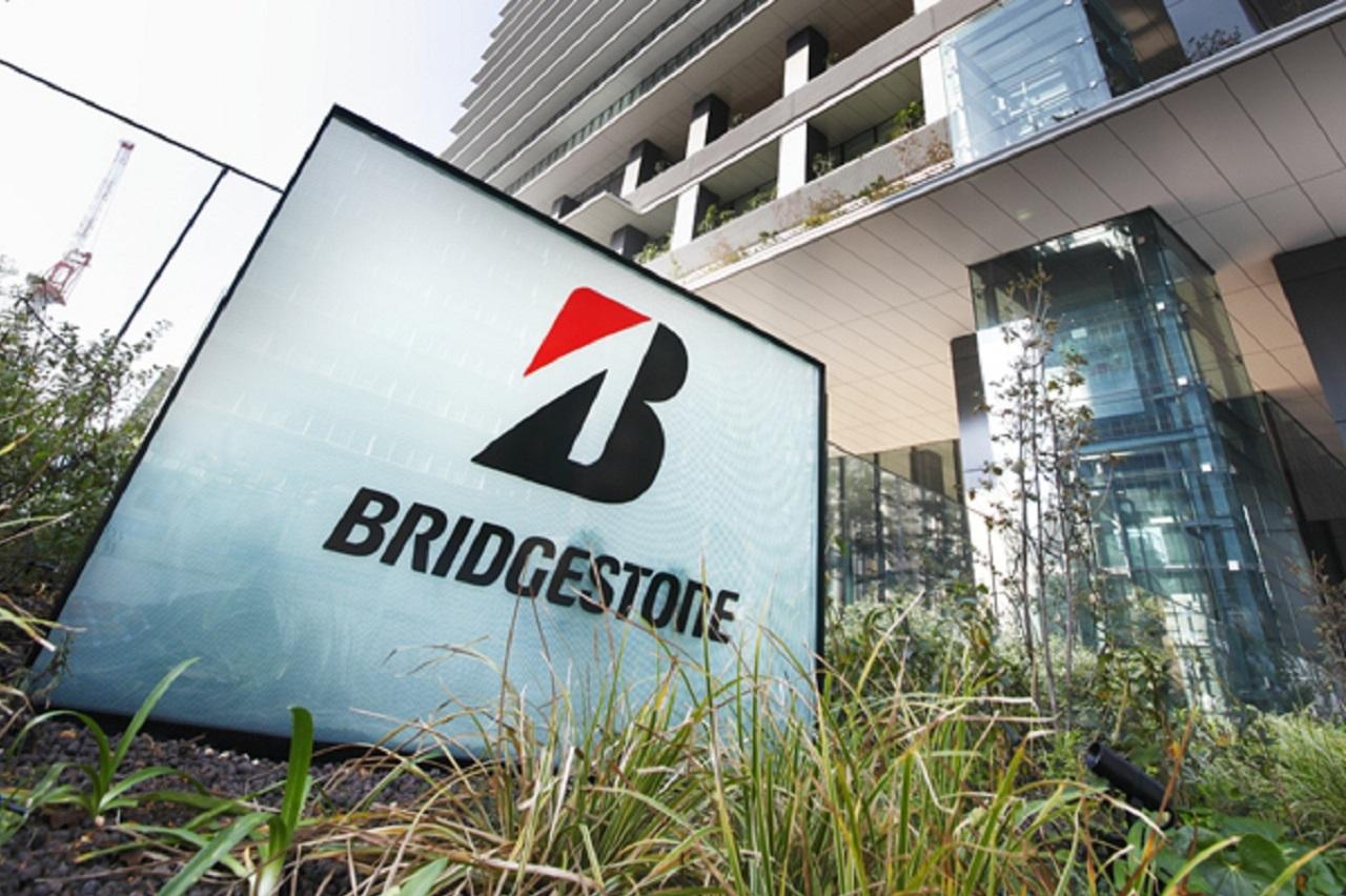 Bridgestone débloque 16 millions d