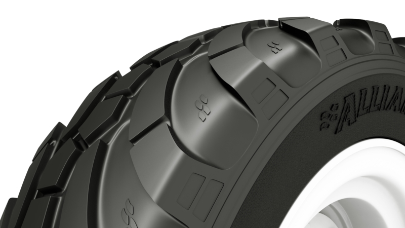 Agritechnica : Alliance Tire étoffe son offre 389VF
