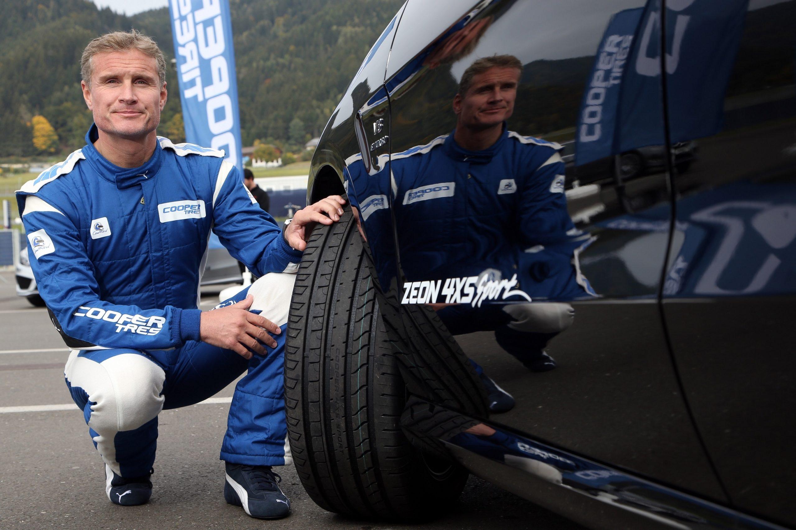 Le pneu SUV Cooper Tire récompensé par l'ADAC