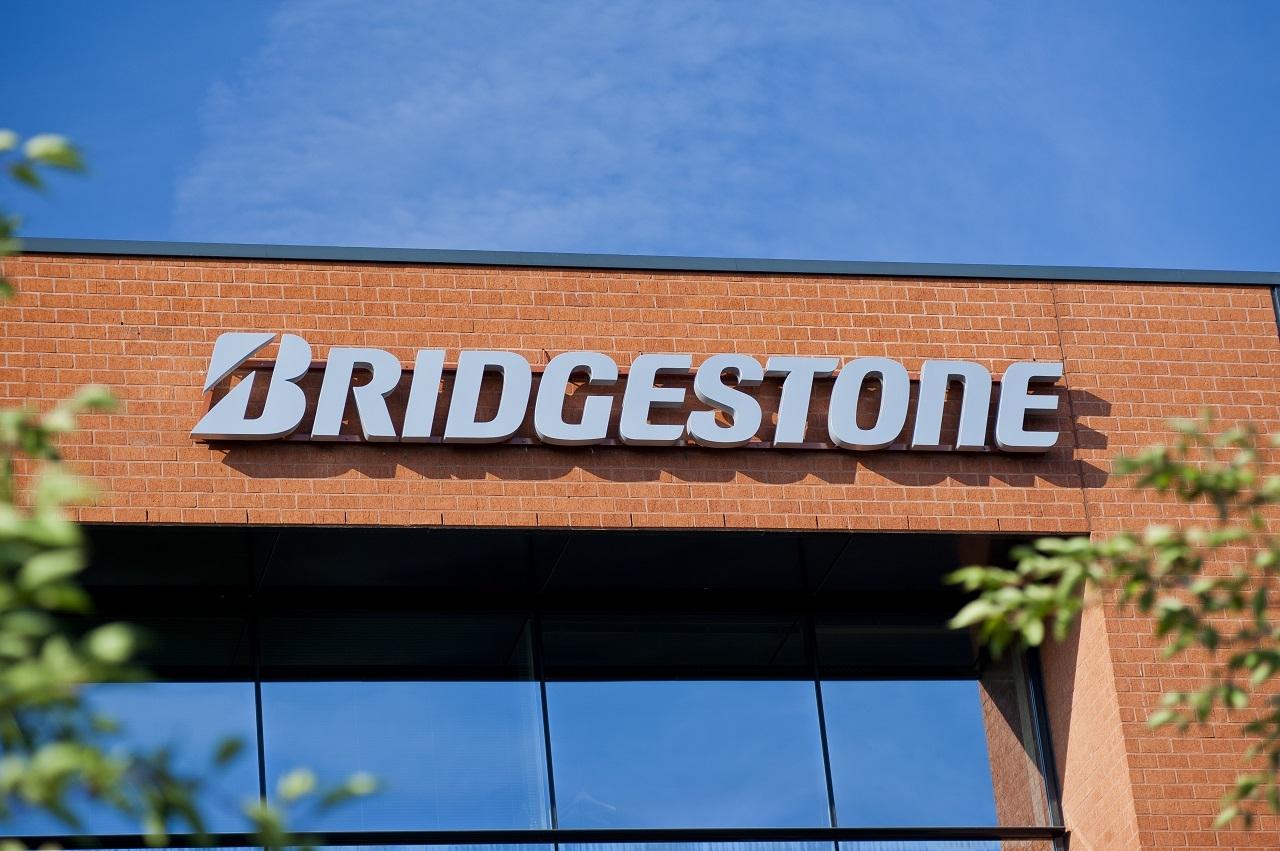 Bridgestone, le tube de l