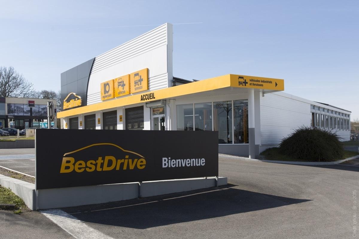 BestDrive intensifie son engagement en faveur du développement durable