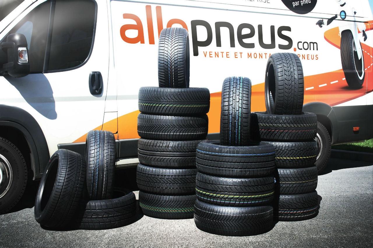 Michelin met la main sur Allopneus