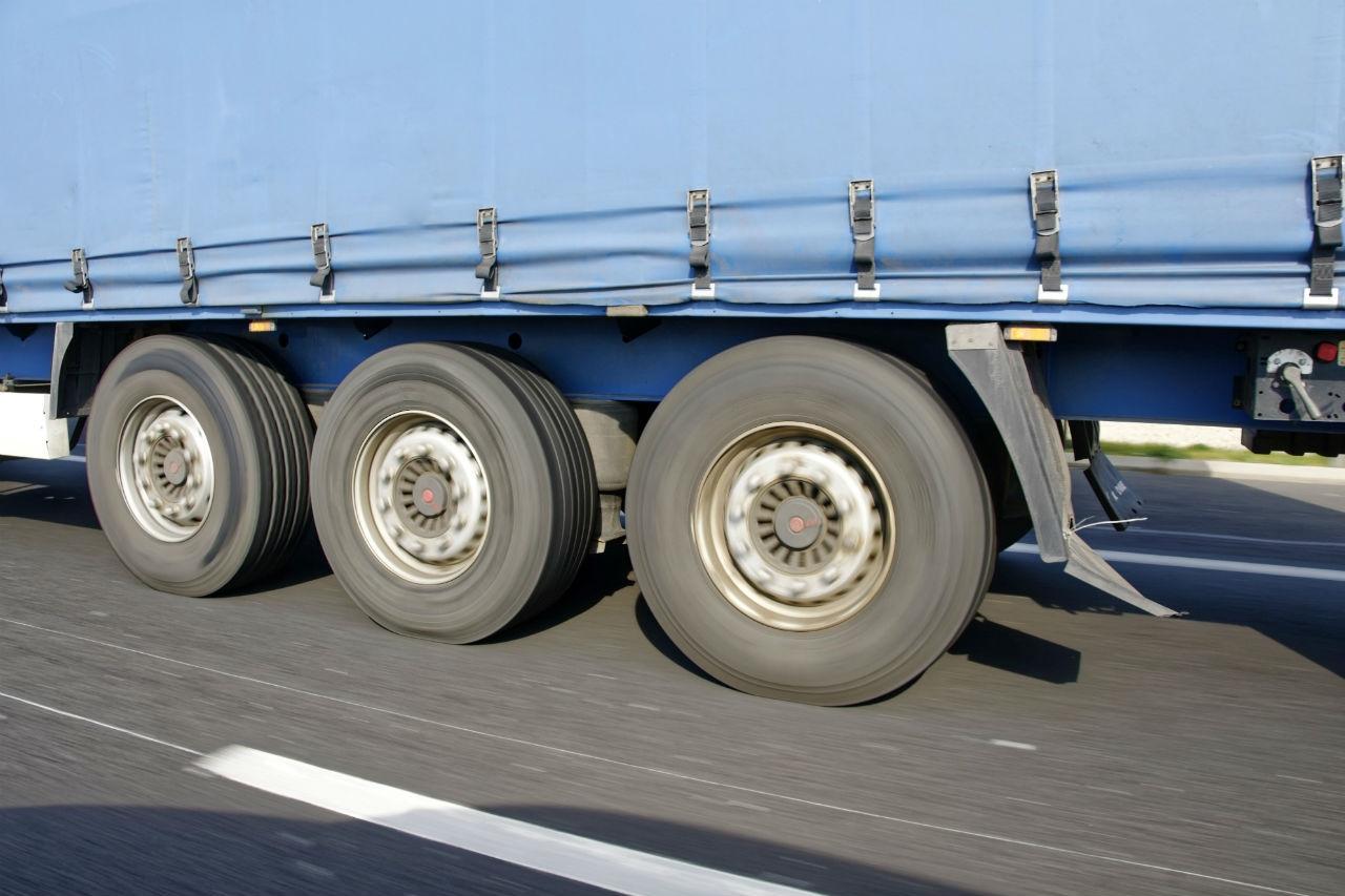 Les ventes de pneus rechapés retrouvent des couleurs