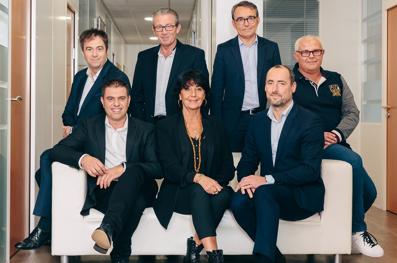 Marie-Christine Billaud reconduite à la tête de Profil Plus