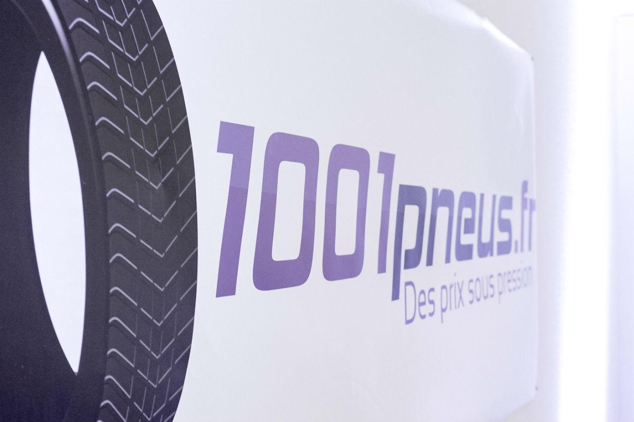 1001 Pneus bientôt dans le giron d