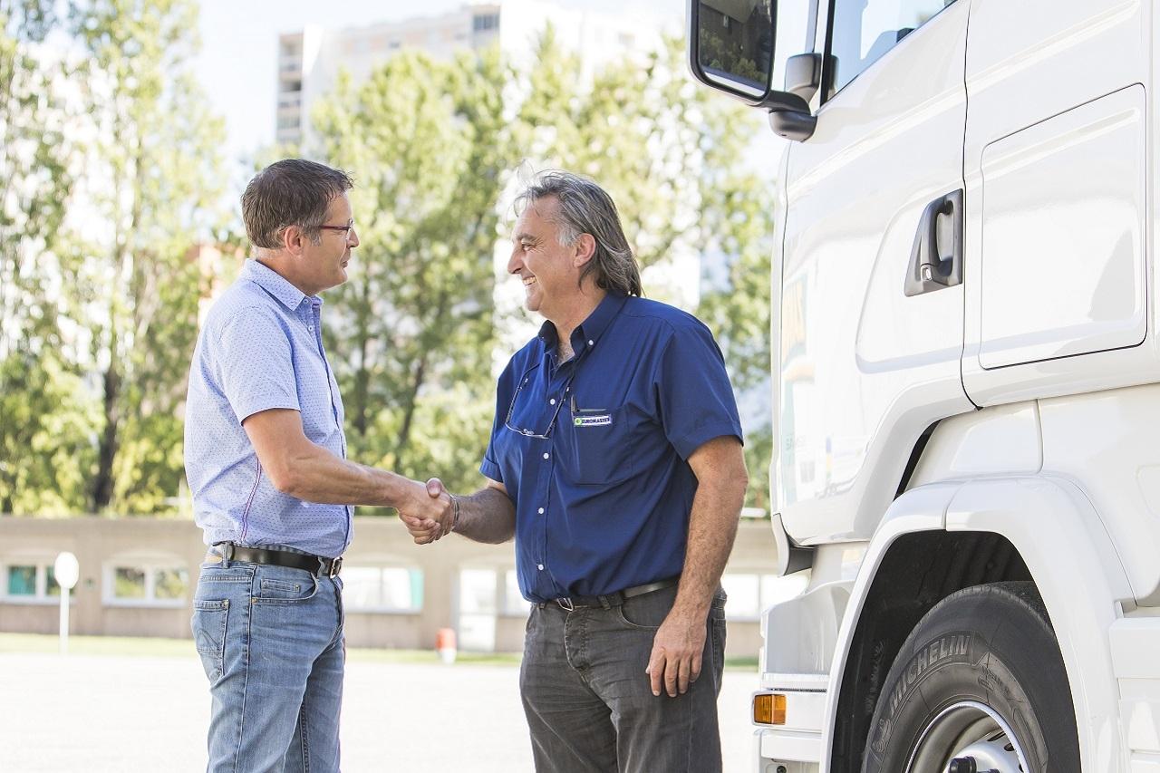 Euromaster renforce son équipe commerciale