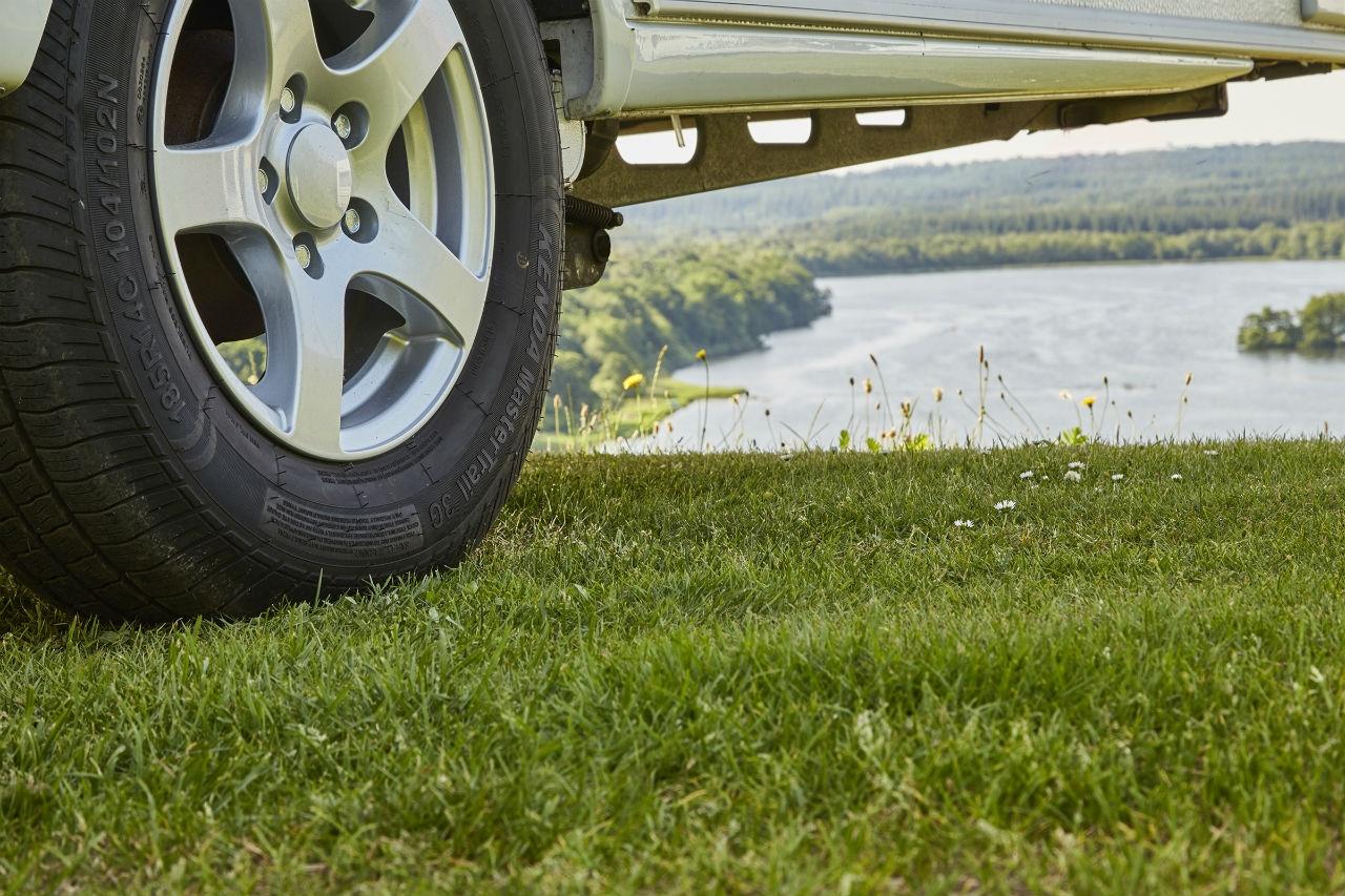 Kenda renouvelle sa gamme de pneus pour remorques