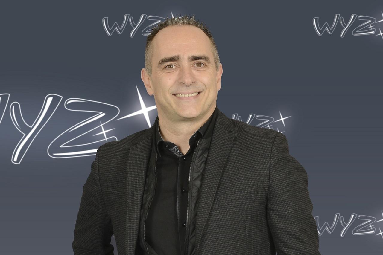 """Pierre Guirard, Wyz Group : """"J"""