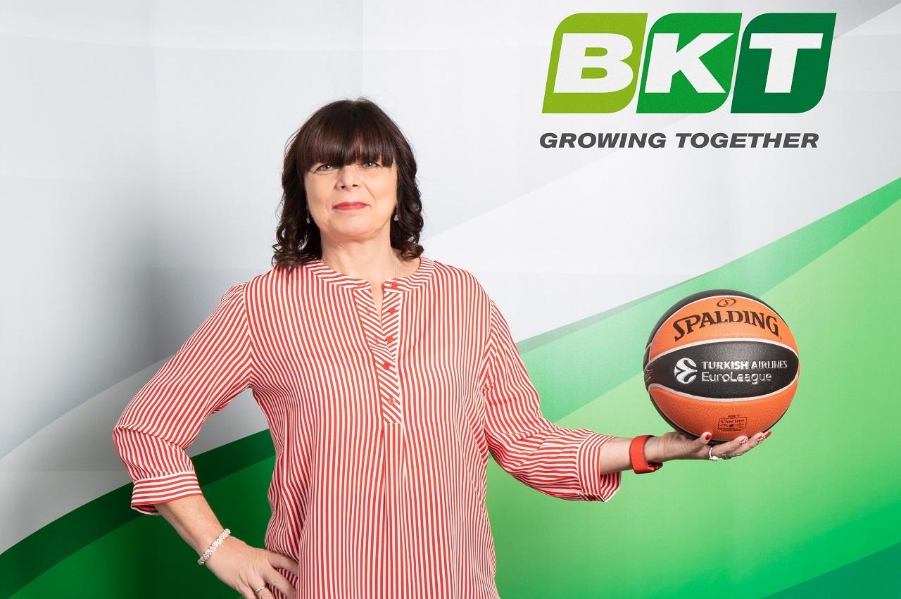 BKT devient partenaire de l