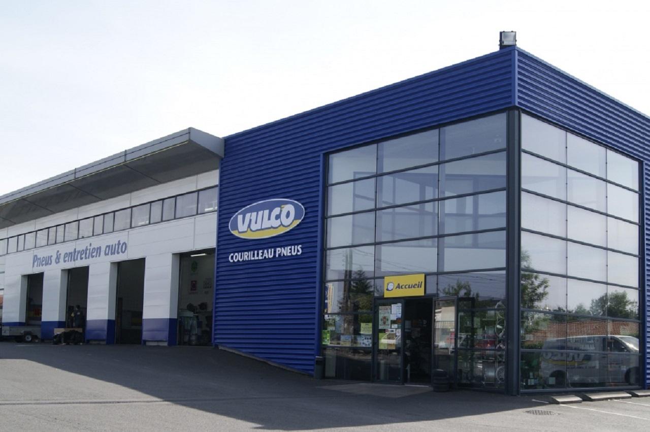 De nouveaux services pour soutenir la reprise chez Vulco