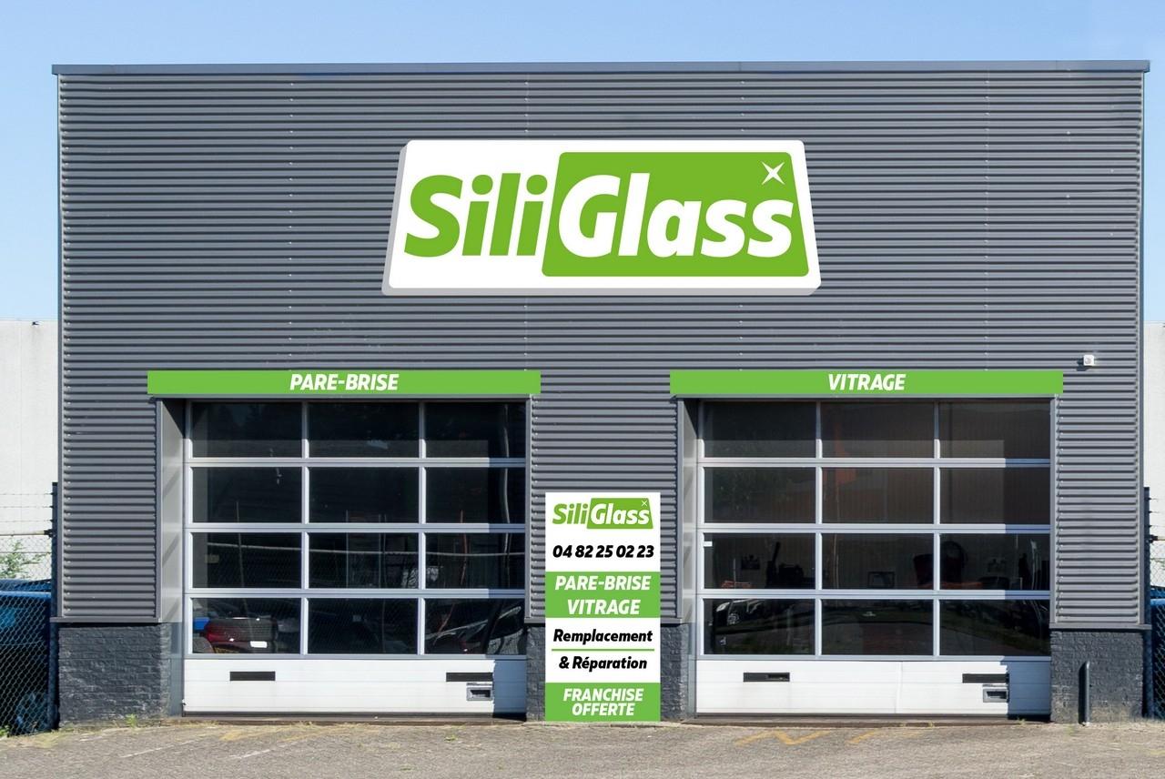 Siligom dévoile son concept Siliglass