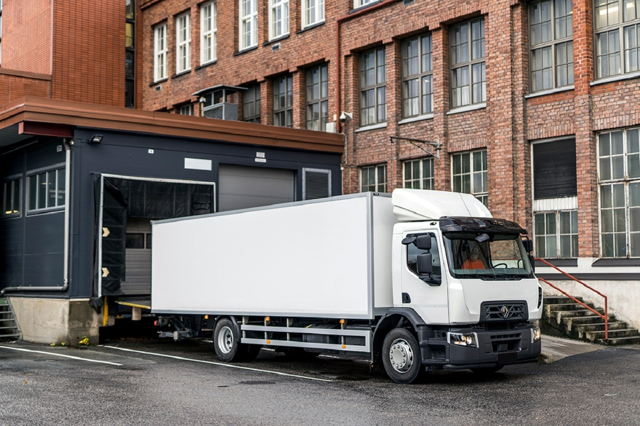 Nokian Tyres complète sa gamme E-Truck