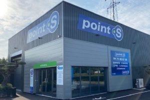 Point S annonce six nouvelles ouvertures
