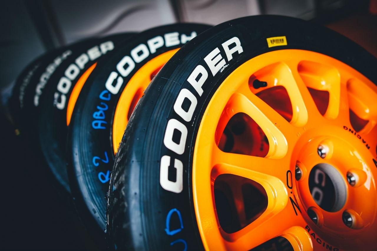 Cooper Tires devient le fournisseur exclusif du rallycross britannique