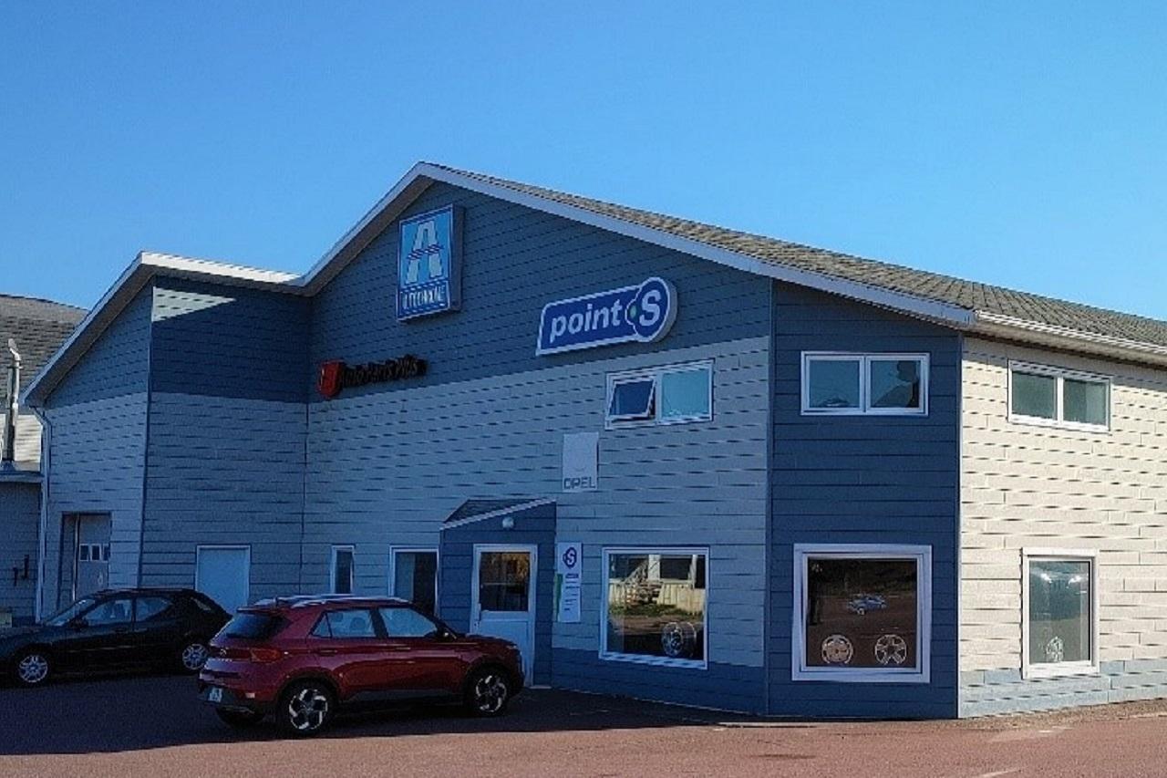 Point S découvre Saint-Pierre-et-Miquelon