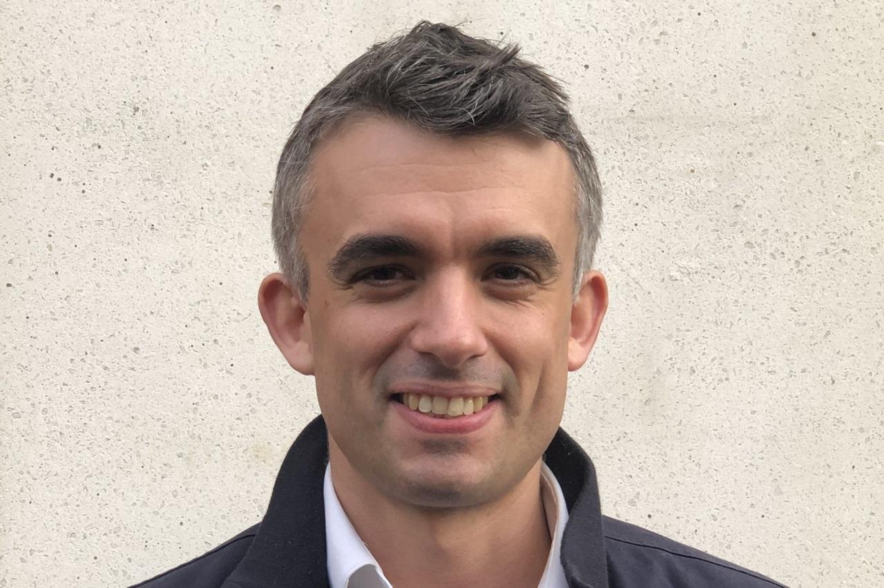 Adrien Eymard prend les commandes de Continental Automotive Trading France