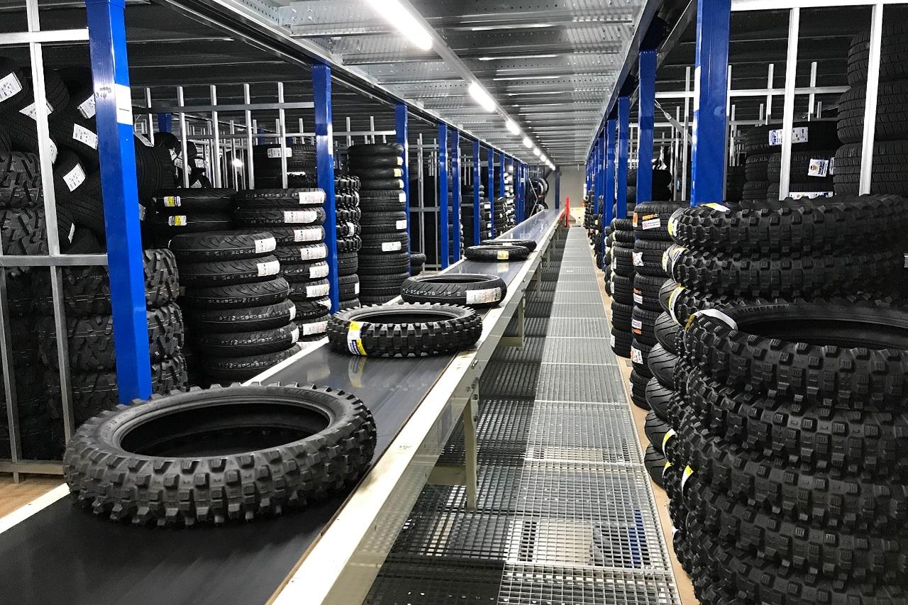 TTI relance son offre deux-roues