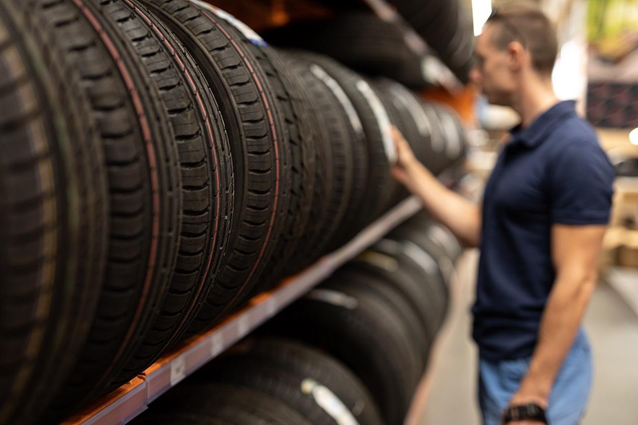 Les ventes de pneus TC4 ont fortement reculé en 2020 dans l