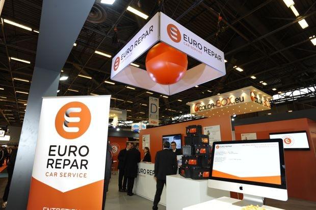Eurorepar va investir l'activité pneumatique