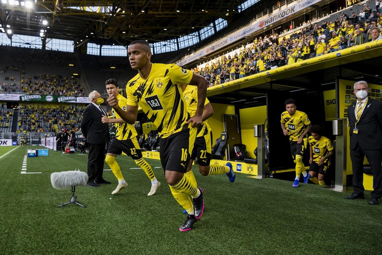 Hankook prolonge son aventure avec le Borussia Dortmund
