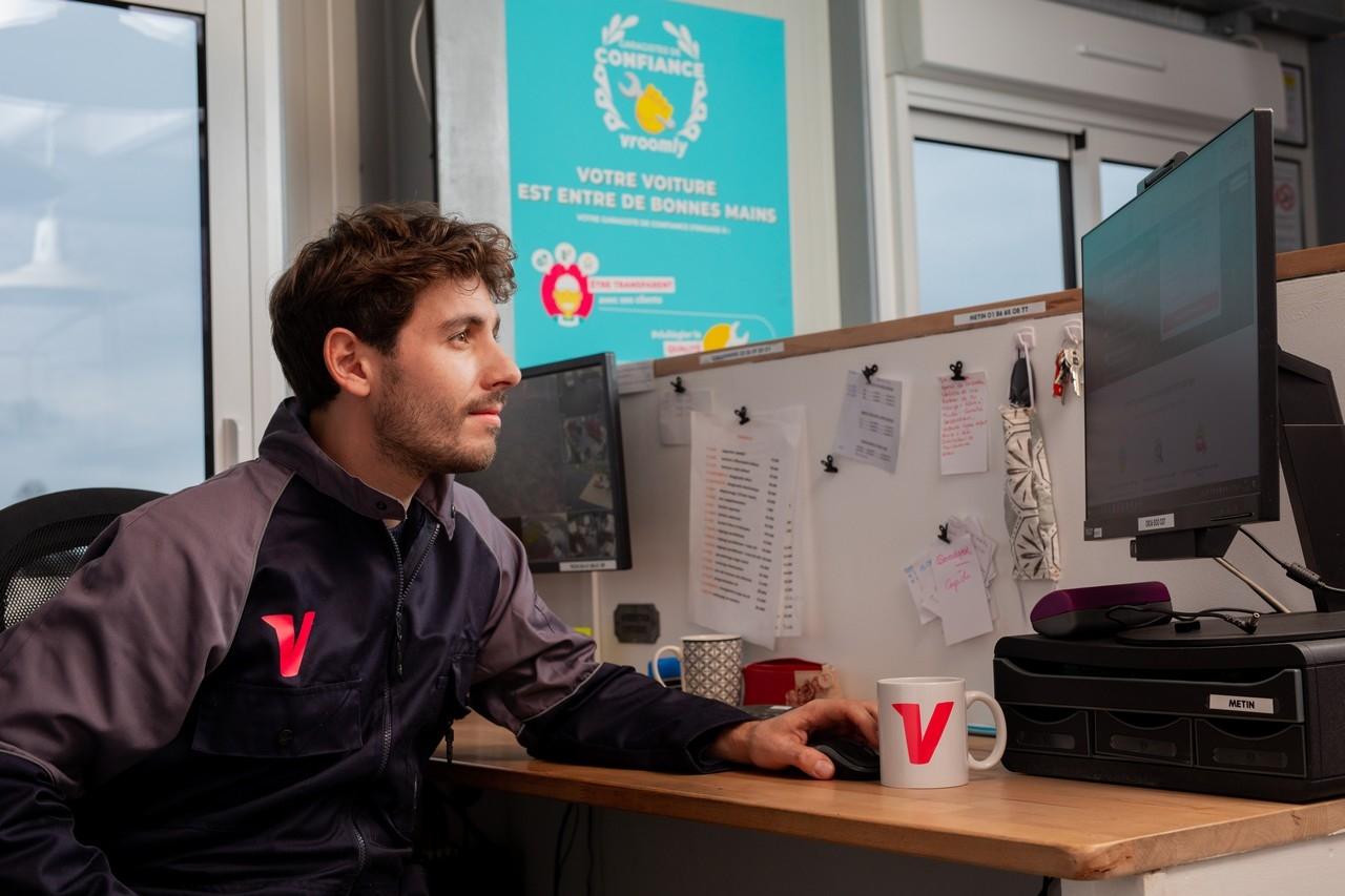 Fonds de solidarité : Vroomly lance son simulateur