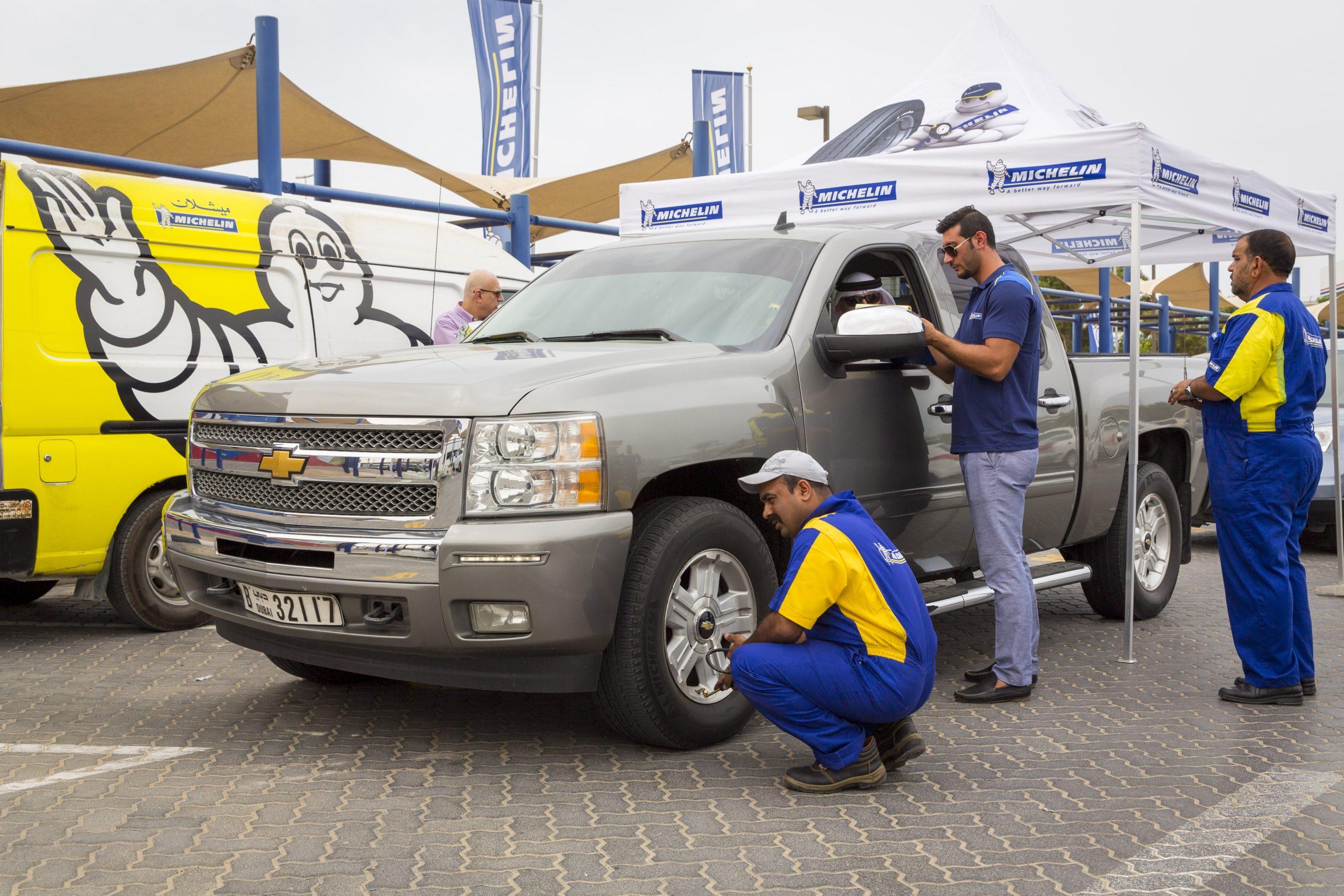 GM réclame plus de caoutchouc naturel dans ses pneumatiques